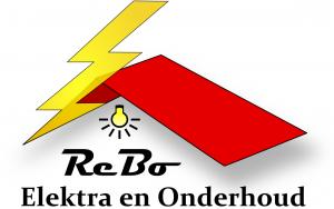 Logo ReBo Elektra