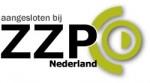 Aangesloten bij ZZP Nederland